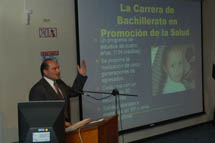 Dr. William Brenes