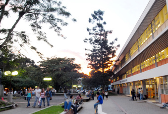 Campus Rodrigo Facio