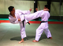 Torneo de Karate-Do