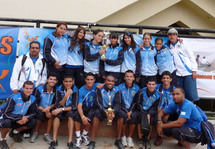 Atletismo UCR