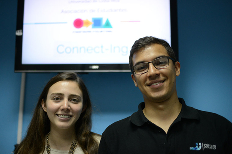 Proyecto Connect-Ing. Estudiantes