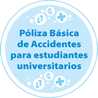Póliza Básica de Accidentes para estudiantes universitarios