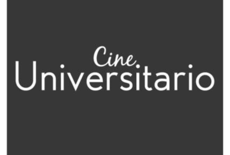 Invitación: Cine Universitario