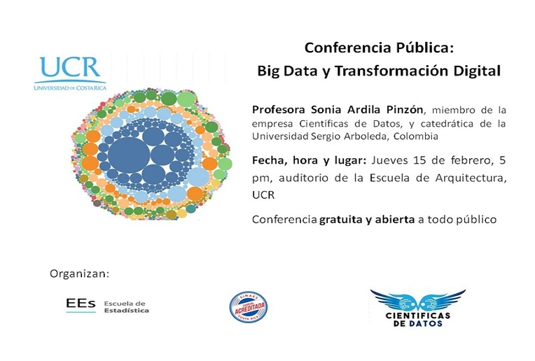 Big Data y transformación digital