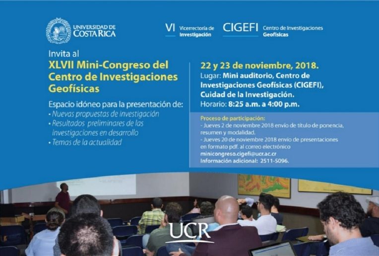 Congreso: Mini-Congreso CIGEFI